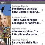 Tiscali apre ad Ipad: la nuova applicazione scaricabile dall'Apple Store