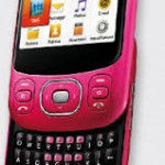 LG Phard: il telefono glamour dedicato alle donne