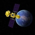 Lanciato Hylas, il nuovo satellite per la banda larga
