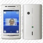 A Villa Biscossi  tutti connessi attraverso il Sony Ericsson XPERIA X8