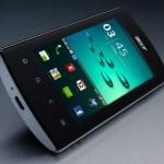 Il nuovo smartphone della Acer: nato per accontentare tutti