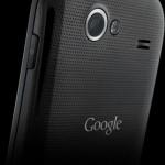 Google Nexus S: in vendita dal prossimo 16 Dicembre