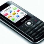 A breve in uscita sul mercato russo il nuovo Philips Xenium X116