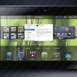 RIM presenta il BlackBerry Playbook: il nuovo tablet sarà disponibile da Febbraio 2011