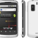 Nasce il nuovo dual sim dotato di Android 2.2 Froyo: Gygabyte Gsmart Rola