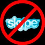 Skype diventa illegale in Cina