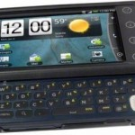 In arrivo : HTC Knight, con supporto WIMAX