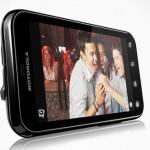 Motorola Defy MB525: il nuovo smartphone resistente all'acqua e alle cadute