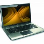 Nuovo Toshiba Satellite E305 con connettività WiMAX