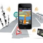 Navigon trasforma lo smartphone in torcia pedonale