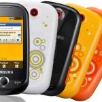 Pregi e difetti del Samsung Corby Gts3650