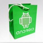 Google sfida Apple con l'Android Market