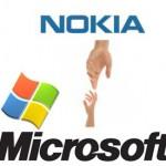 Raggiunto l'accordo tra Nokia e Microsoft riguardo il sistema operativo