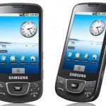 La Samsung introduce il nuovo Galaxy i7500 basato su Android