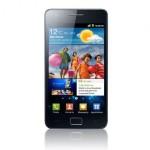 Samsung Galaxy S II: super novità