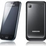 Novità targata Samsung: presentato il nuovo Galaxy SL i9003