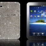 Galaxy Tab Swarovski