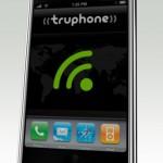 VoIP TruPhone: Chiamate gratuite con il cellulare