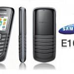 Samsung GT e 1080: Il cellulare per tutti