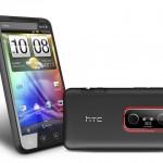 HTC Evo 3D: Un cellulare di altissima tecnologia!
