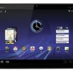 A breve in vendita il nuovo Motorola Xoom Wi Fi
