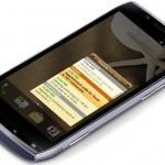 Acer introduce sul mercato un nuovo smartphone: Acer Iconia Smart