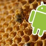 Android 3.0 Honeycomb utilizzato anche per gli smartphone