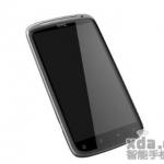 Il nuovo sistema operativo dell'HTC Pyramid potrebbe essere l'Honeycomb 3.0