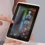 HTC Flyer: Primo tablet in assoluto per la HTC!!!!!!