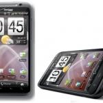 Rinviata l'uscita americana del nuovo HTC Thunderbolt