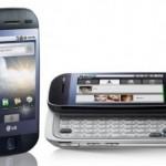 Aggiornamento per il nuovo Lg GW620: upgrade alla versione Android 2.2 Froyo
