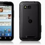 Motorola Defy MB 525: Modello accattivante