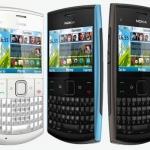 Nokia X2-01: simile ad uno smartphone
