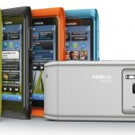 Nokia presenta il suo nuovo smartphone: Nokia N8