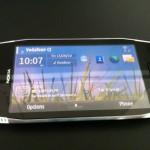 Nokia x7: Il cellulare senza tasti