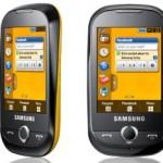 Imminente l'arrivo sul mercato italiano del nuovo Samsung Corby II