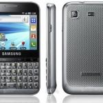 Sul mercato il nuovo Samsung Galaxy Pro con tecnologia Dual-Input
