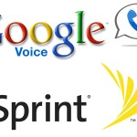 Google Voice e Sprint