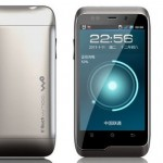 La compagnia cinese K Touch presenta un nuovo smartphone: K-Touch W700