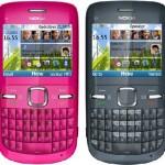 Nokia C3 – Chattare non è mai stato così semplice