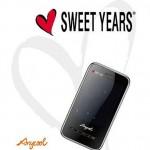 Anycool Sweet Years A501- il dual sim di tendenza