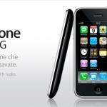 Iphone 3G: la grande tecnologia continua a stupire