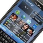 Nokia E6- il nuovo smarthone business