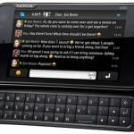 Nokia N900: Il mini computer che sta in una mano