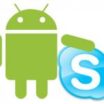 Skype per Android: problemi di sicurezza