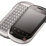 LG C550: L'Android destinato ai giovani!