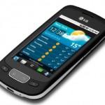 LG Optimus One lo smartphone più amato dai ragazzi
