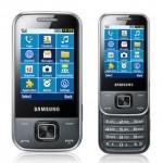 Samsung C3750 – un nuovo terminale di fascia bassa