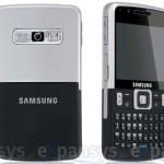 Samsung C6625: Lo smartphone con schermo da 2.6 pollici