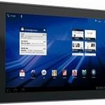 LG Optimus Pad: L'Ipad targato LG!
